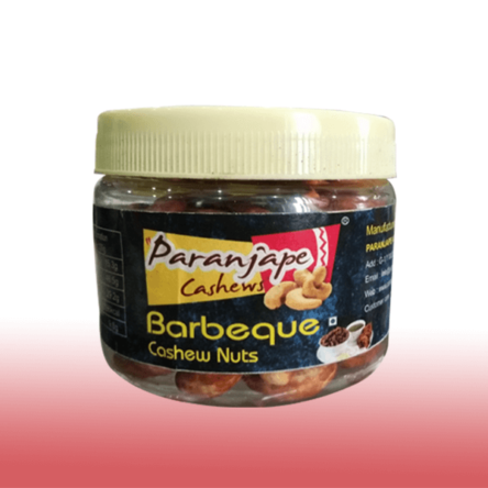 Barbeque Flavoured Cashew