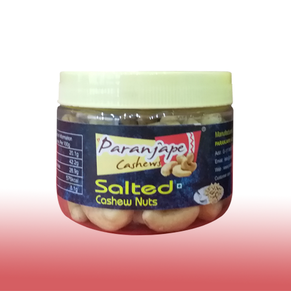 Salted-flavour