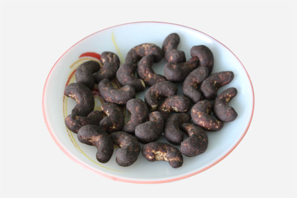 Chocolate Flavoured Cashews